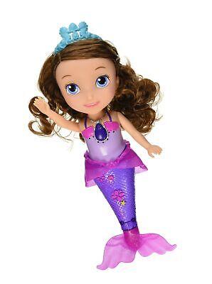 Disney Sofia The First Mermaid Magic Princess Sofia Doll](Sofia First)