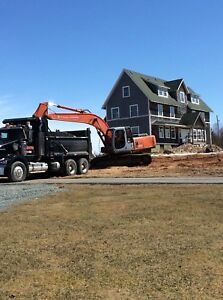 Septic tank/ field installation and repair