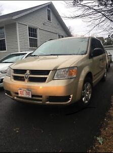 Dodge Grand Caravan 2010 immaculate condition