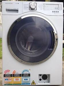Daewoo DWC-LD1412 8.5kg/5kg Front Loader Washer/Dryer Combo Bayswater North Maroondah Area Preview