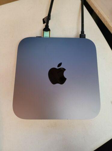 Apple Mac Mini (2018) i5 3ghz 6-Core, 32gb RAM, 256gb SSD, 2.5 yrs apple left