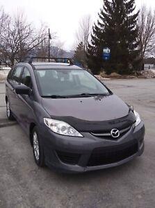 Mazda 5 2010 à vendre