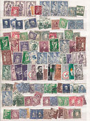 Ireland Stamp Album