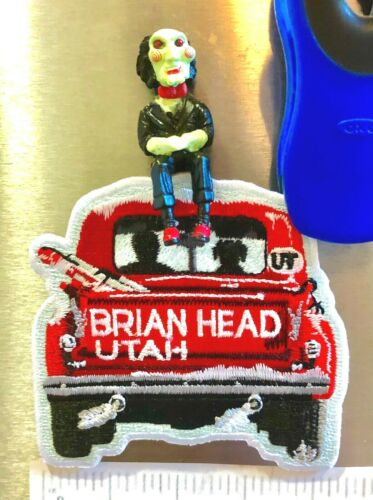 BRIAN HEAD ~ Ski Patch ~ Utah ~ (#03)