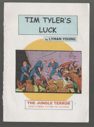 Tim Tyler