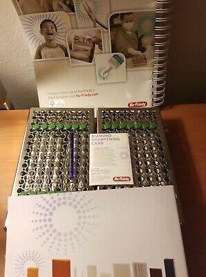 Hu-friedy Dental Instruments Cassettes
