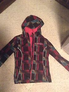 Fall/spring jacket size 7/8