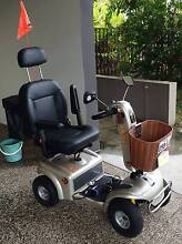 2013 - Shoprider mobilty scooter - very little use Kawungan Fraser Coast Preview