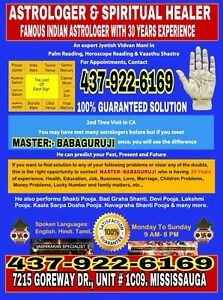 World famous best psychic palm reader and spiritual healer