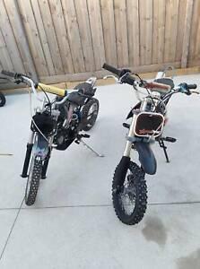Pit Bike | Motorcycles | Gumtree Australia Casey Area