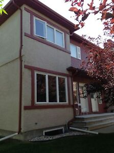 3 BR Condo on Wilkes, Available Nov 1st