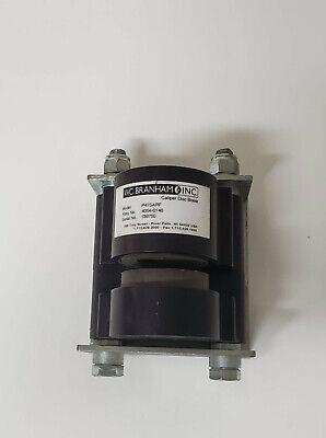 Wc Branham Caliper Disc Brake Model P47sarf Assy 4004-0146 Timesaver Part B5