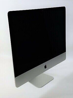 "iMac 21.5"" Early-2013 A1418 Intel Core i3-3225 3.3GHz 8GB RAM 500GB HDD Catalina"