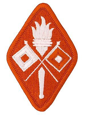 Signal Corps Training Command Insignia Patch (397) 2