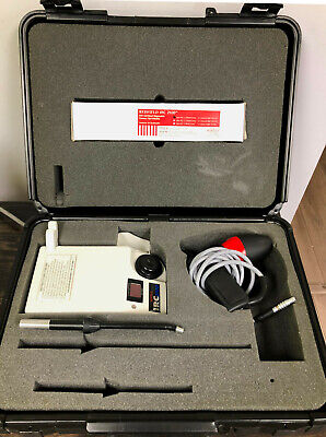 Redfield Irc 2100 Infrared Coagulator Electrosurgical Light Unit Irc2100