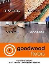 GOODWOOD FLOORS SA PTY LTD Wayville Unley Area Preview
