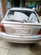 Holden   Astra needs new home ASAP Belmont Lake Macquarie Area Preview