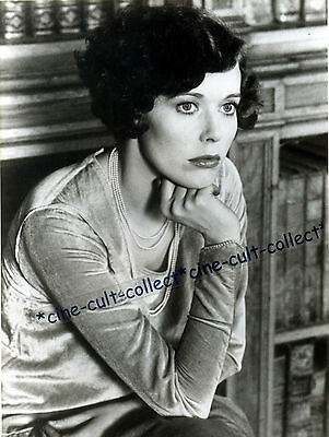 SYLVIA KRISTEL * Lady Chatterleys Liebhaber- PRESSEFOTO 24x18cm PHOTO ´81 Erotik