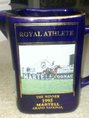 GRAND NATIONAL WATER JUG 1995 ROYAL ATHLETE