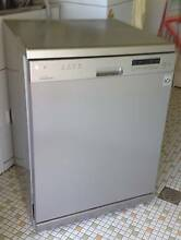 LG Direct Drive Dishwasher with extended warranty Bendemeer Tamworth Surrounds Preview