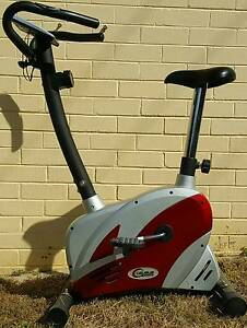 Celsius Exercise Bike Curtin Woden Valley Preview