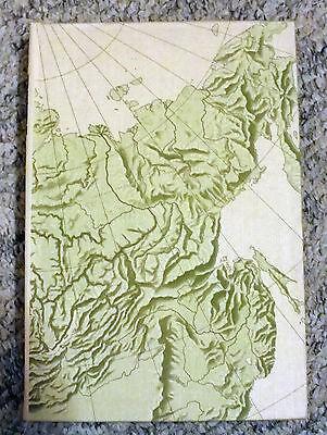 Geographie für jedermann - Ein Kartenbuch