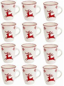 christmas mug sets - Cheap Christmas Mugs