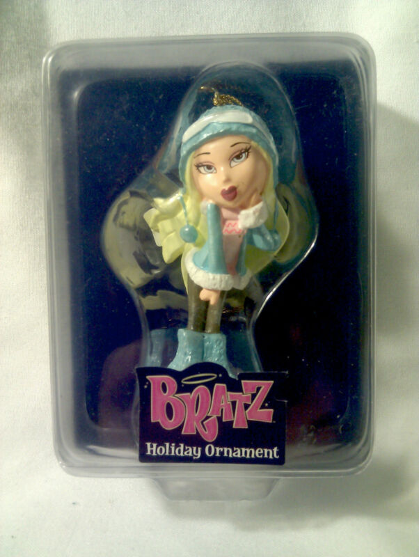 BRATZ-Passion for Fashion-Stylin