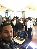 Professional DJ/MC for events big or small
