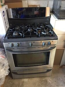 Can deliver Super working GAS STOVE Kenmore Ellite