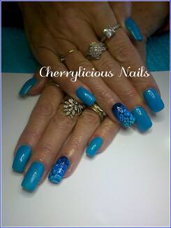 Cherrylicious Nails Ridgewood Wanneroo Area Preview