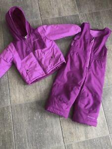 18-24 mos Columbia snowsuit