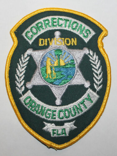 ORANGE COUNTY SHERIFF