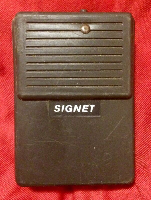 """Fake Beeper 📟 Concealed Carry Holster 5"""" Law Enforcement Training Small Firearm"""