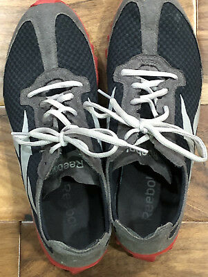 Reebok Realflex Running Shoes Size 8.5 FREE SHIPPING 227ed4fcb