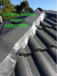 Rite Way Roofing & property maintenence Adelaide CBD Adelaide City Preview