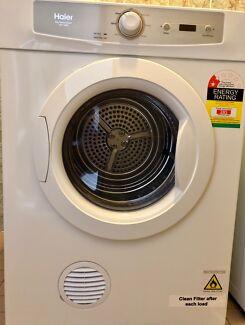 haier 6KG Sensor Dryer HDY-E60
