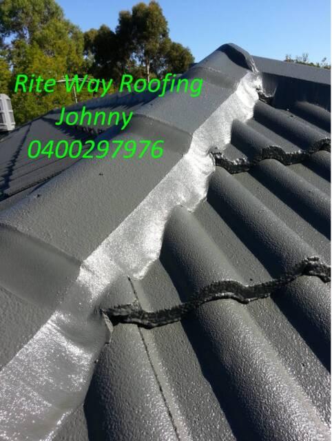 Rite Way Roofing U0026 Property Maintenence | Roofing | Gumtree Australia  Adelaide City   Adelaide CBD | 1125244993