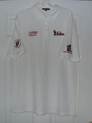 Promotional or Employee  Port Authority Polo Shirt  size XLarge