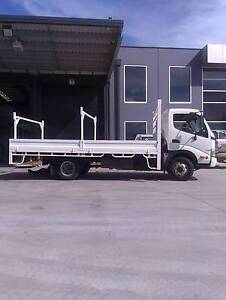2011 Hino Other Other Pakenham Cardinia Area Preview