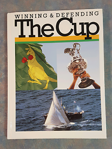 Winning & Defending The Cup Busselton Busselton Area Preview
