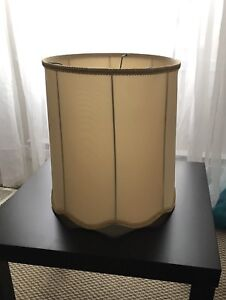 Lamp shades 2 for $10
