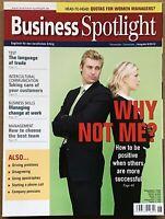 Business Spotlight 2001 - 2018  Neuwertig - verschiedene Ausgaben Rheinland-Pfalz - Neuhofen Vorschau