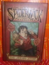 The spiderwick chronicles book 6
