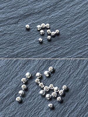 m zum Basteln für Ketten, Ohrringe, Armband I Beads, Perlen (Perlen Für Armbänder)