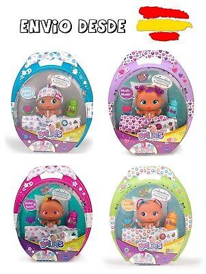 THE BELLIES Bobby-Boo Yumi-Yummi Muak-Muak Pinky-Twink PRECIO UNIDAD!