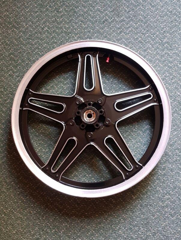 Honda Superdream CB250N/CB400N - Reverse Comstar Front Wheel.