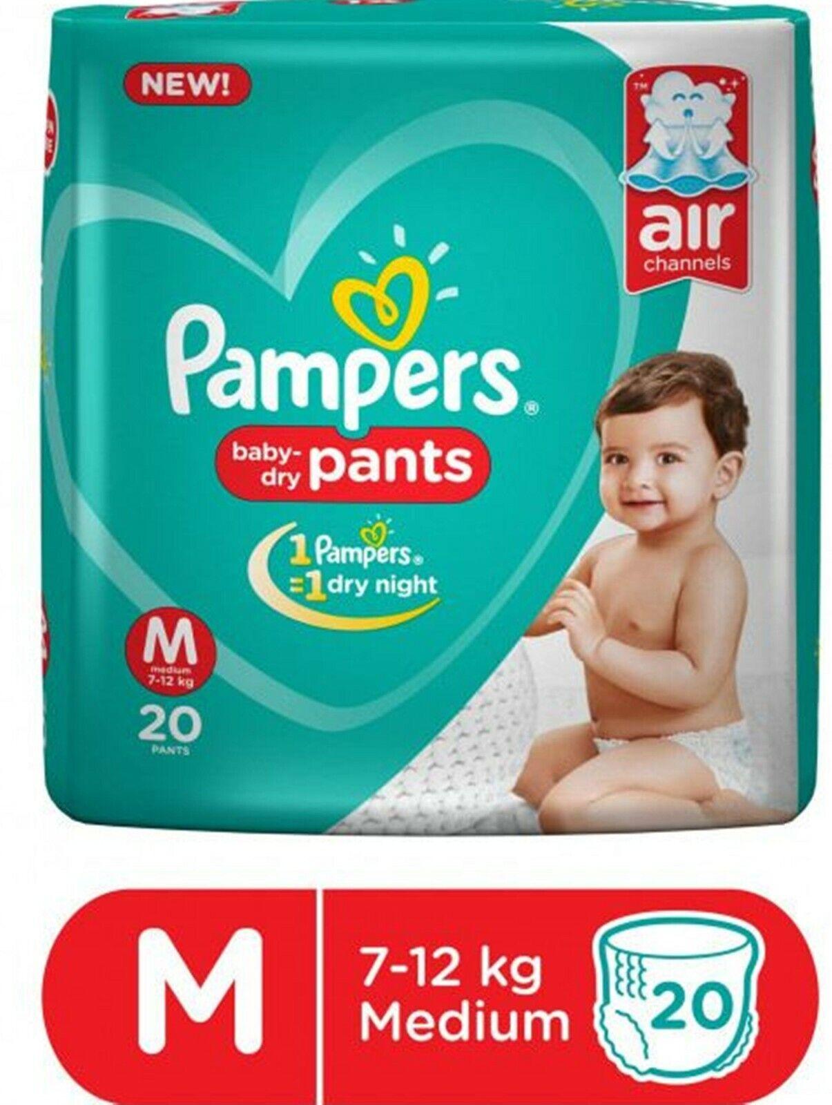 stylish baby diapers dry pants medium 20