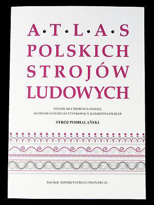 Goralska Spinka Polish Vinyl Decal Polska Naklejka Na Samochod 3.25 x 8.75 Goral