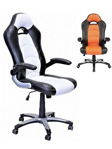 VisioLogic US-9703 Gaming/Office Chair